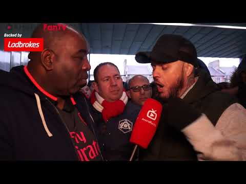 Arsenal 2 Tottenham 0 | Spurs Will NEVER Be A Bigger Club Than Us!!! (A Passionate DT)