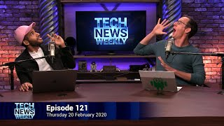 NEC: Your Face Is a Coupon - Tech News Weekly 121