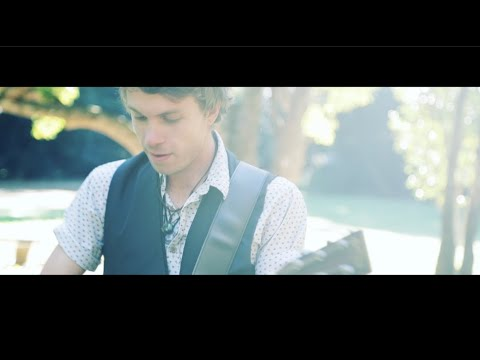 Bradley Button - Butterfly [Official Music Video]