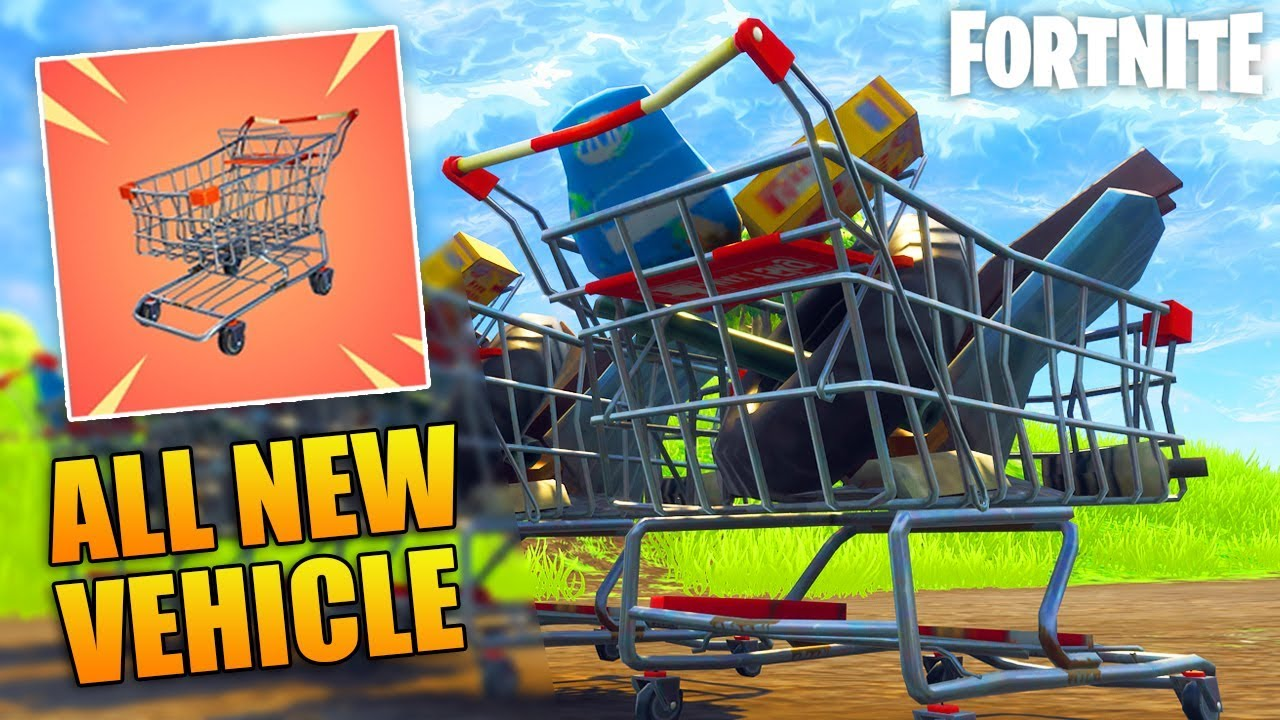 major-news-fortnite-battle-royale-is-getting-its-first-vehicle