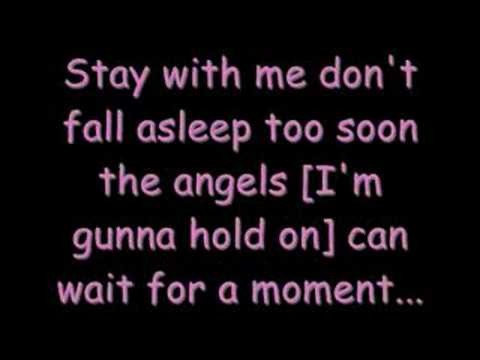 Dj ironik--stay with me... with lyrics...