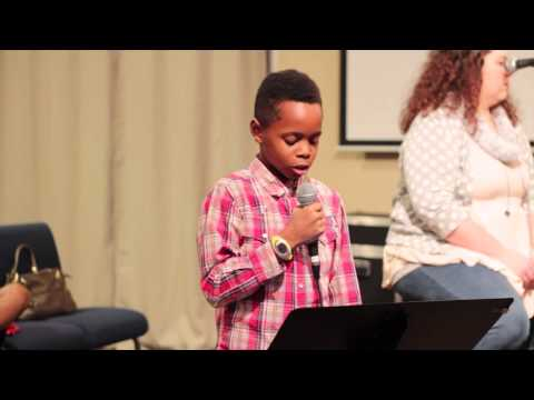 iHOP Jax Kids Prayer Set 2