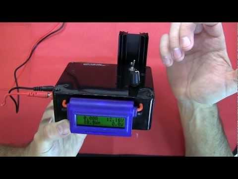 T4D #29 -  Melting fuses, digital DC Load and more...