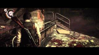 [Run] THE EVIL WITHIN | Chapitre 4/15