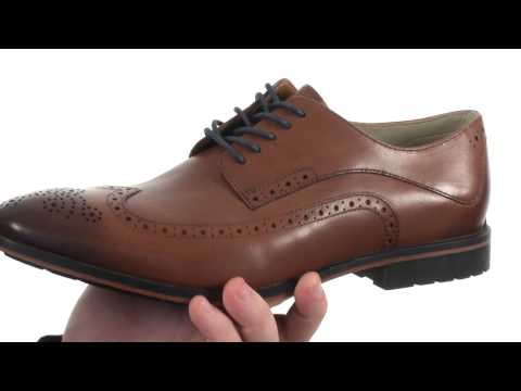 Clarks Gatley Limit SKU:8381542