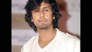 Sonu nigham touch Ustad nazakat Ali khan