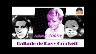 Annie Cordy - La Ballade de Davy Crockett (HD) Officiel Seniors Musik
