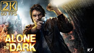 Alone in the Dark (2008) | PC/Windows | Longplay | Part 1 | 2K 1440p 60FPS