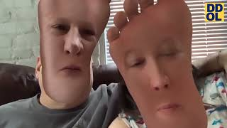 TRY NOT TO LAUGH WATCHING FUNNY FAILS VIDEOS 2021 #95