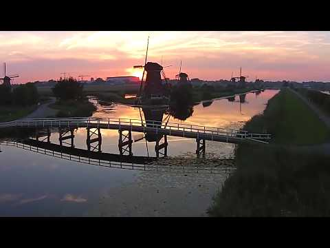 IHE Delft 💧 Once in a life-time. A story on living with water from the Dutch perspective