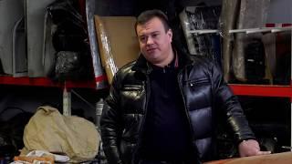 кратко о газ 51 и о москвиче 2140 sl