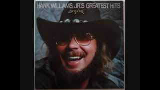 Watch Hank Williams Jr Ive Been Around video