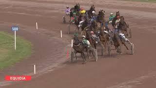 Vidéo de la course PMU PRIX DE CHATELDON
