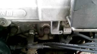 Tempra 1.6 karburator 1994