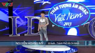 thảm họa qun kun quỳ gối xin ban gim khảo vietnam idol cho ht tiếp