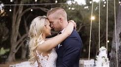 Bree + Mike's Temecula Creek Inn Wedding