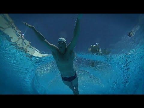Swim Like a Champion - Breaststroke DVD    SwimOutlet.com