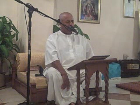 "Sukadeva Das on ""Real Wealth"" at Govinda's of Tucson"