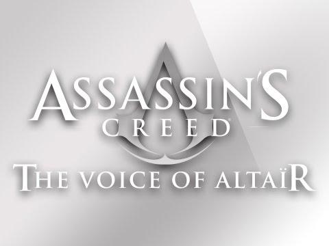 The Voice of Altaïr  Subject l7 s Cas Anvar