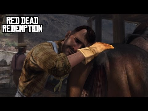 Who Are You to Judge? - Red Dead Redemption Stranger Mission (HD)