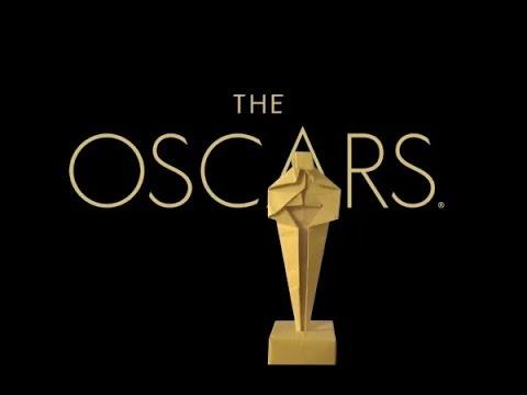 Oscars 2017 : How to make an Origami Oscar Award