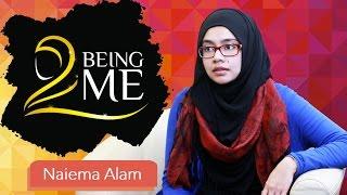 Being ME : Empowered Muslimah   Naiema Alam - Stafaband