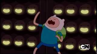 Adventure Time What Am I To You? Song