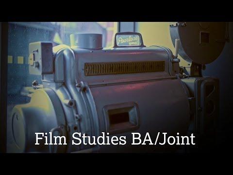 Film Studies (BA/Joint Honours) @ De Montfort University