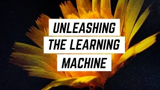 Teaching a Growth Mindset: Unleashing the Learning Machine