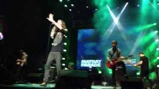 Download Mp3 Everything's An Illusion - Mayday Parade Live In Manila  Circuit Fest 2013