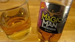 Magic Man Energy Drink
