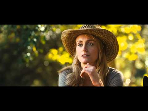 "The Lucky One Movie Clip ""River Montage"" Official 2012 [1080 HD]"