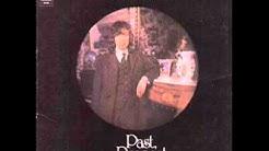 Al Stewart - Post World War Two Blues da Past, Present and Future 1973