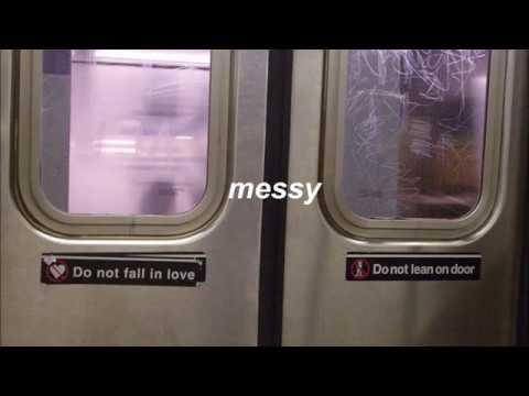 kiiara - messy / lyrics