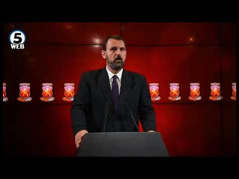 Стоилковски: Ова е референдум за Северна Македонија