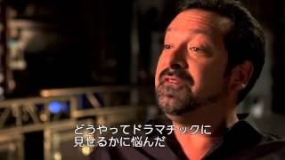 関連情報 『ウルヴァリン:SAMURAI』福島リラ インタビュー http://www....