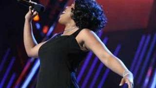 Melinda Doolittle - Sway Studio Version