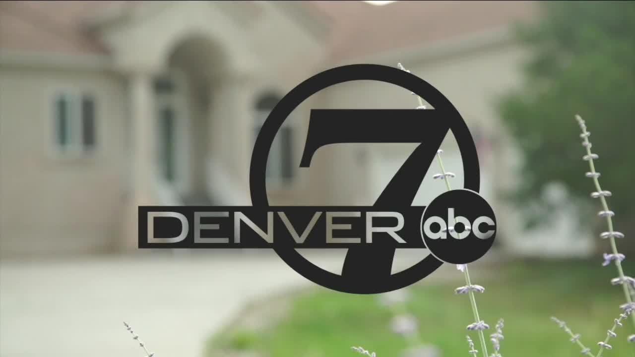 Denver7 News at 10PM Thursday, July 22, 2021