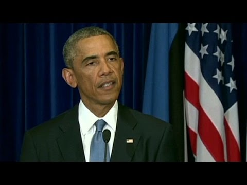Obama about second beheading of American journalist: 'Our country grieves'