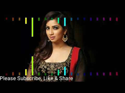 Shamma Jalti Rahi - Shreya Ghoshal