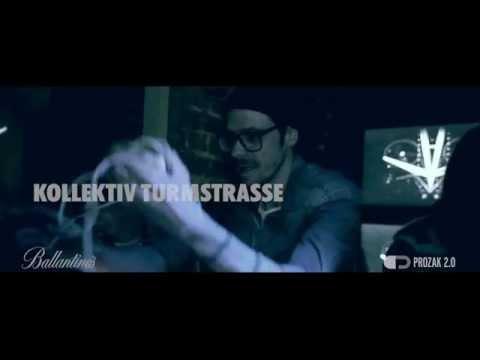 KOLLEKTIV TURMSTRASSE live x PROZAK 2.0