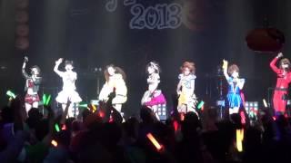 赤坂ハロウィン2013 アイドル・ハロウィンのパフォーマンス動画をアップ...
