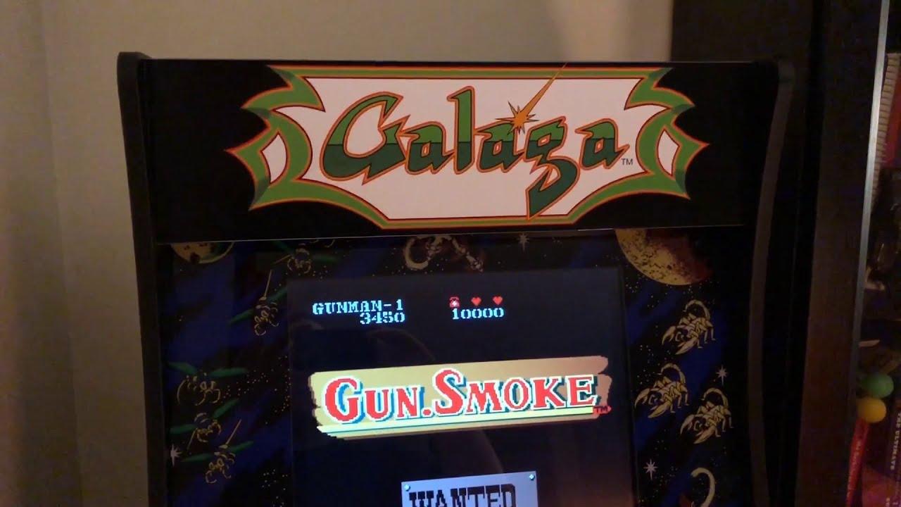Build A Quick Home Arcade!