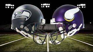 NFL Playoffs: Seahawks-Vikings Wild Card Breakdown