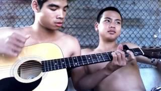 Gangnam Style - Guitar solo Phiên bản bộ đội Việt Nam