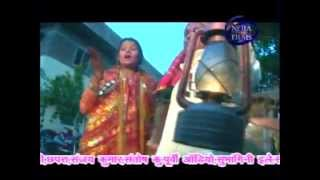 Download Hindi Video Songs - 2013 Durga Puja Songs | Lalten Jala Ke Chaliha Mai Ke Duariya | Anu Priya