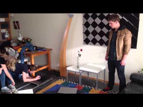 Behind the Scenes Bodytalk (Mammoth) Dimitri Vegas, Moguai & Like Mike feat. Julian Perretta