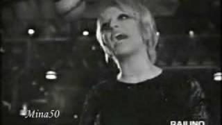 Mina - Mi sono innamorata di te - 1968  - Mina50