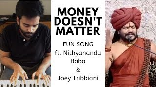 Money Doesn't Matter | Dialogues with beats | Yashraj Mukhate
