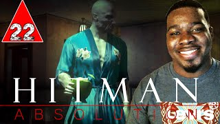 Hitman Absolution Gameplay Walkthrough Part 22 - Attack of the Saints - Lets Play Hitman